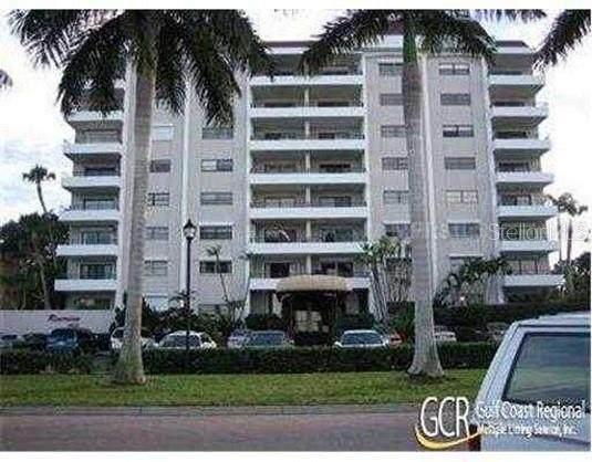 1400 1ST Avenue W #804, Bradenton, FL 34205 (MLS #A4515267) :: Baird Realty Group