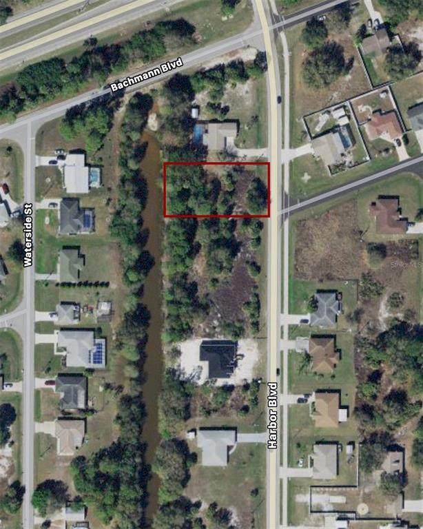 99 Harbor Boulevard, Port Charlotte, FL 33954 (MLS #A4515437) :: Armel Real Estate