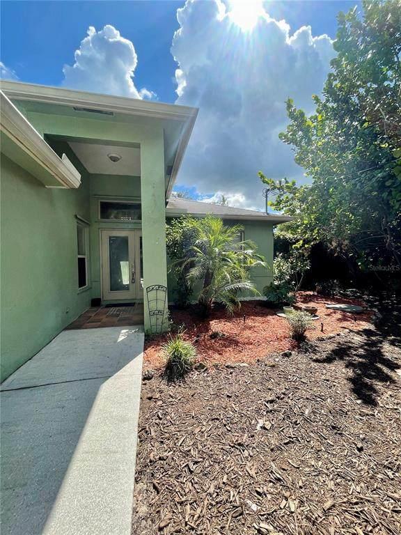 13073 Foresman Boulevard, Port Charlotte, FL 33981 (MLS #A4515657) :: Armel Real Estate