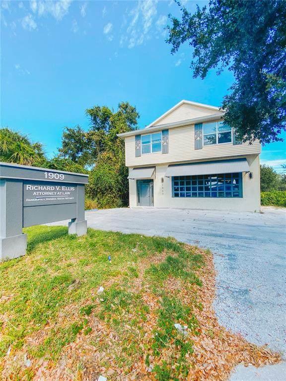 1909 Manatee Avenue E, Bradenton, FL 34208 (MLS #A4515806) :: Orlando Homes Finder Team