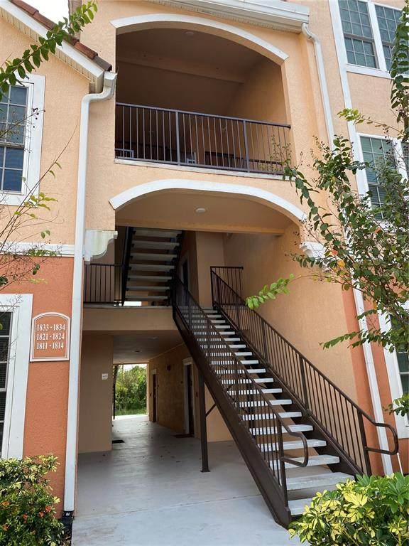 4130 Central Sarasota Parkway #1834, Sarasota, FL 34238 (MLS #A4515891) :: SunCoast Home Experts