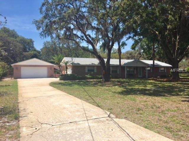 1627 Rachel Lane, Lakeland, FL 33805 (MLS #B4900024) :: The Duncan Duo Team