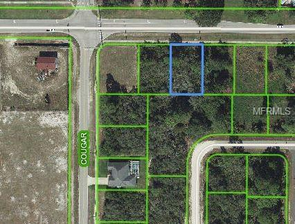 4609 Schumacher Road, Sebring, FL 33872 (MLS #B4900106) :: Burwell Real Estate
