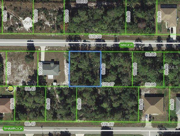 4513 Singer Street, Sebring, FL 33872 (MLS #B4900108) :: Griffin Group