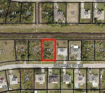 Summer Street, Palm Bay, FL 32909 (MLS #B4900112) :: RE/MAX Realtec Group