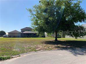 Melissa Trail, Auburndale, FL 33823 (MLS #B4900357) :: Florida Real Estate Sellers at Keller Williams Realty
