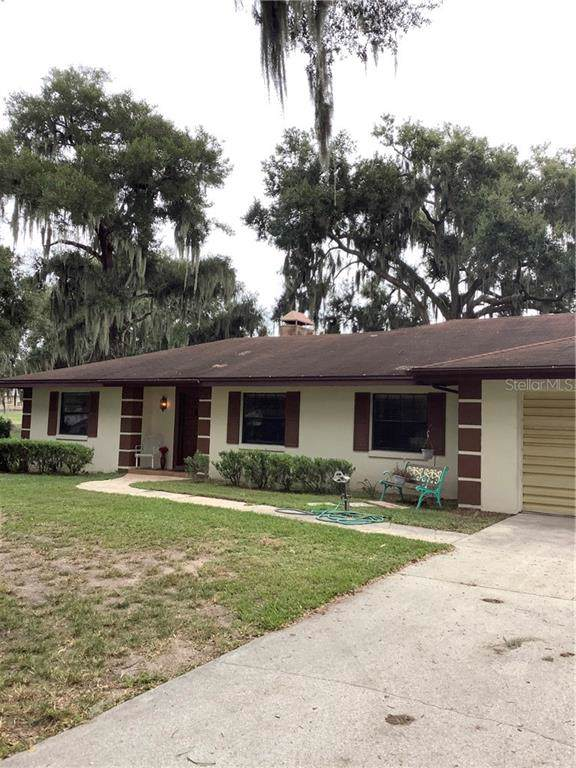 1605 W Mcleod Street, Bartow, FL 33830 (MLS #B4900370) :: The Duncan Duo Team