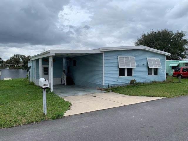 1223 Skyview Cove, Lakeland, FL 33801 (MLS #B4900414) :: Alpha Equity Team