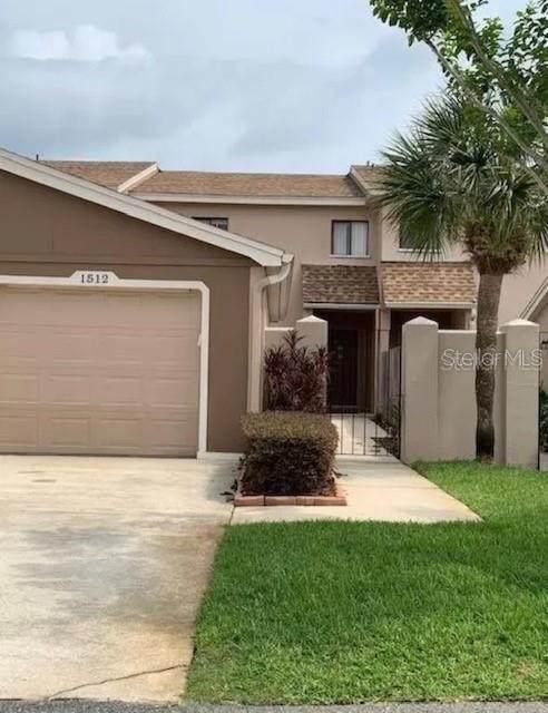 1512 Kipling Lane, Lakeland, FL 33803 (MLS #B4900719) :: Florida Real Estate Sellers at Keller Williams Realty