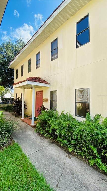 343 W Davidson Street, Bartow, FL 33830 (MLS #B4900766) :: Gate Arty & the Group - Keller Williams Realty Smart