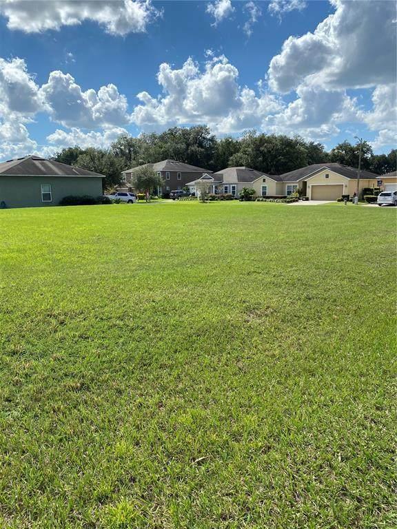 0 Tiverton Way Tiverton Way, Lakeland, FL 33813 (MLS #B4900809) :: Zarghami Group