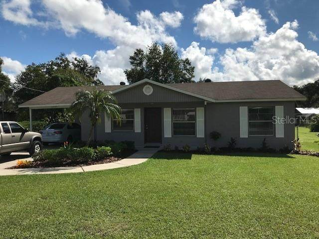 Mulberry, FL 33860 :: McConnell and Associates
