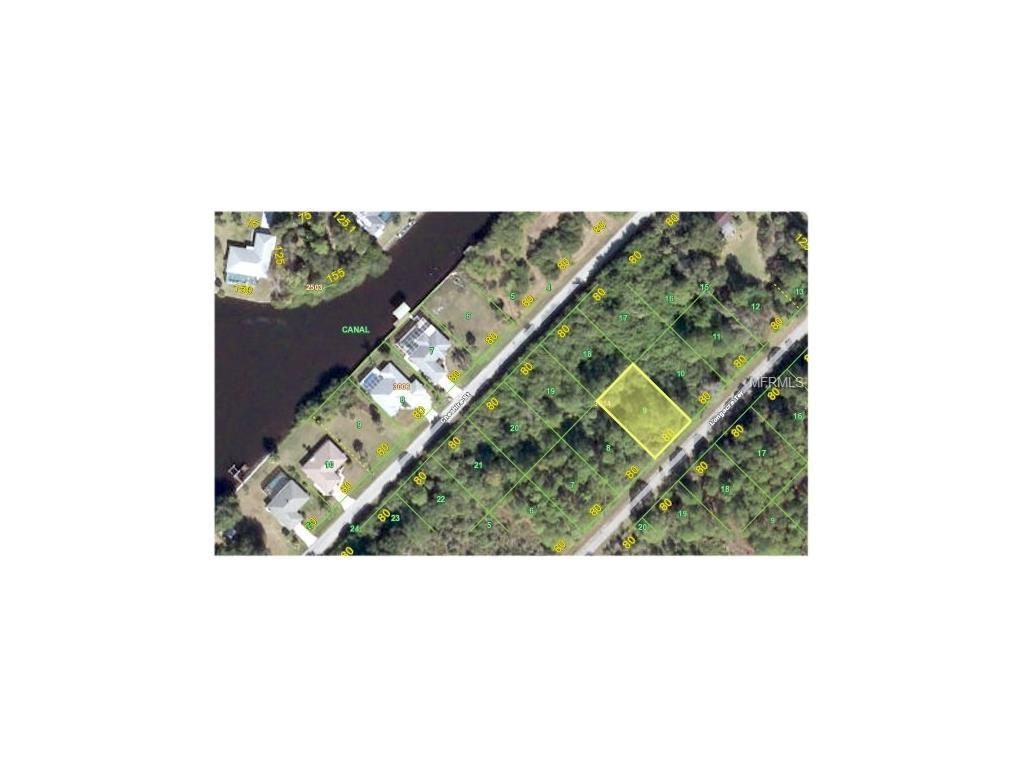 1037 Longacre Terrace - Photo 1