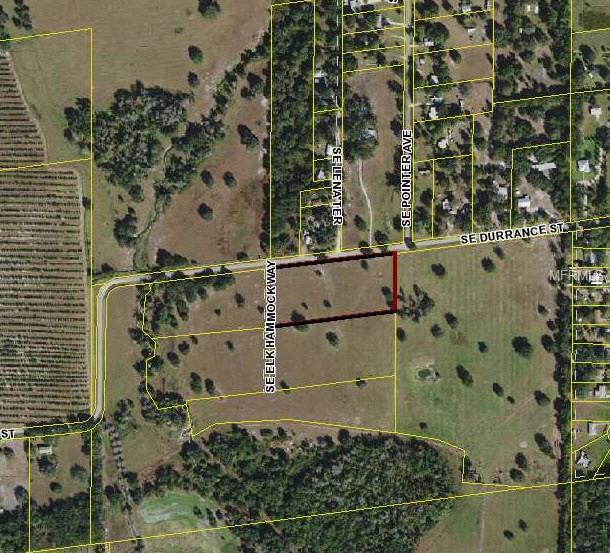 2796 Elk Hammock Way, Arcadia, FL 34266 (MLS #C7246410) :: The Price Group