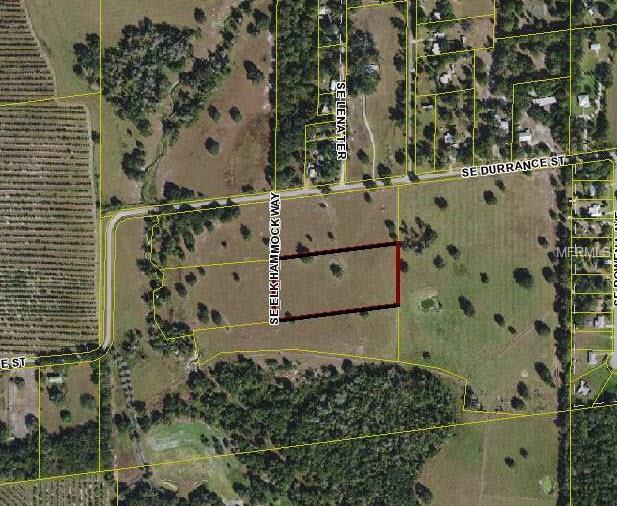 2876 Elk Hammock Way, Arcadia, FL 34266 (MLS #C7246413) :: The Price Group