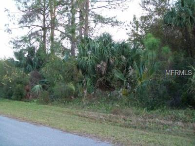 Wagon Wheel Drive, North Port, FL 34291 (MLS #C7247912) :: Griffin Group