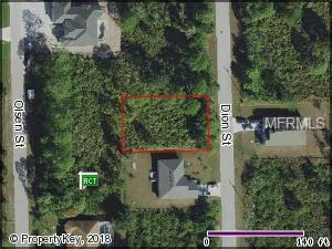 8177 Dion Street, Port Charlotte, FL 33981 (MLS #C7248171) :: The BRC Group, LLC