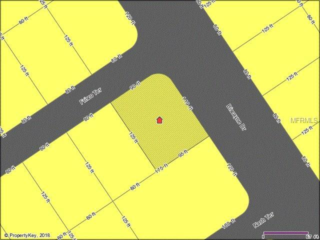 1380 Frisco Terrace, Port Charlotte, FL 33953 (MLS #C7248173) :: Godwin Realty Group