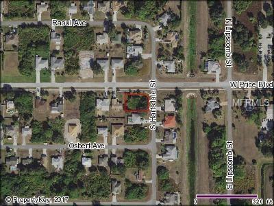 W Price Boulevard, North Port, FL 34287 (MLS #C7248181) :: Godwin Realty Group