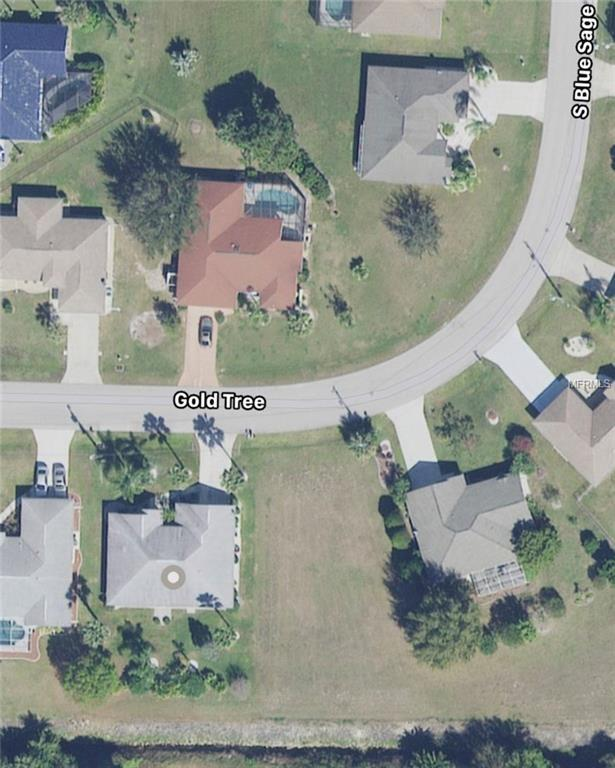 107 Gold Tree, Punta Gorda, FL 33955 (MLS #C7248715) :: KELLER WILLIAMS CLASSIC VI