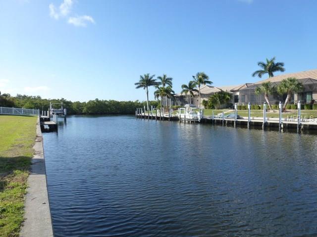 5037 Bal Harbor Boulevard, Punta Gorda, FL 33950 (MLS #C7248814) :: The Lockhart Team