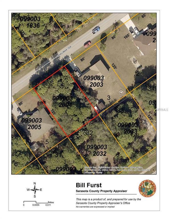 Shalimar Terrace, North Port, FL 34286 (MLS #C7248842) :: Griffin Group