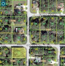 157 Tazewell Drive, Port Charlotte, FL 33954 (MLS #C7249094) :: Griffin Group