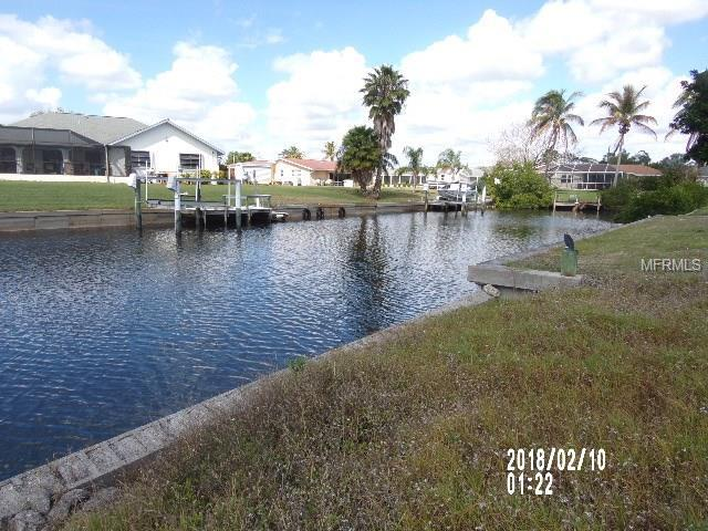162 Salem Avenue NW, Port Charlotte, FL 33952 (MLS #C7249196) :: Mark and Joni Coulter   Better Homes and Gardens