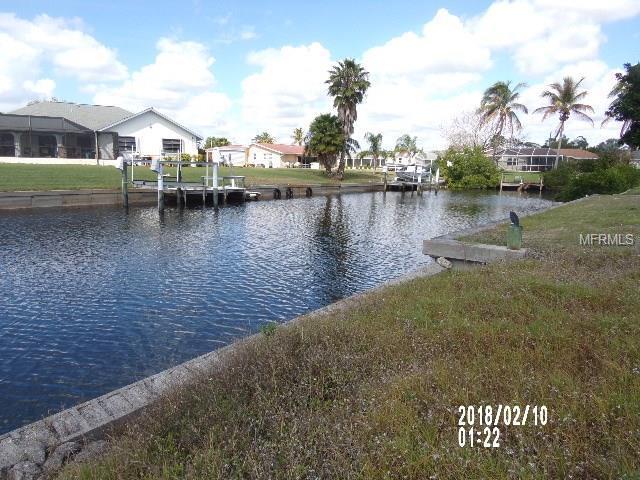 162 Salem Avenue NW, Port Charlotte, FL 33952 (MLS #C7249196) :: GO Realty