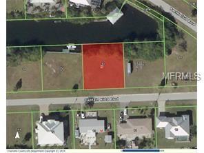 24312 Captain Kidd Boulevard, Punta Gorda, FL 33955 (MLS #C7249205) :: Premium Properties Real Estate Services