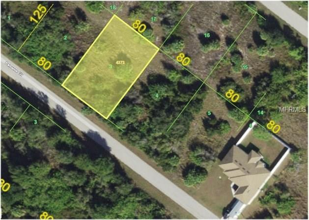 9447 Panama Circle, Port Charlotte, FL 33981 (MLS #C7249346) :: The BRC Group, LLC