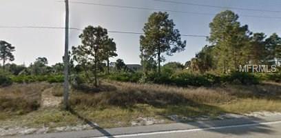 3413 8TH Street SW, Lehigh Acres, FL 33976 (MLS #C7249443) :: Griffin Group