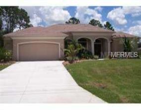 1276 Ramrod Street, North Port, FL 34288 (MLS #C7249458) :: Griffin Group