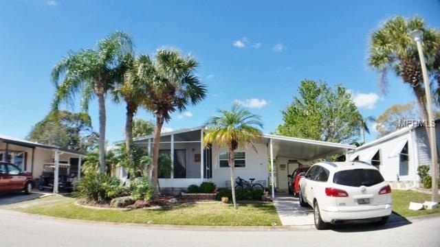 2100 Kings Highway #985, Port Charlotte, FL 33980 (MLS #C7249489) :: Medway Realty