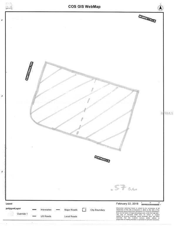 Portago Lane, North Port, FL 34286 (MLS #C7249689) :: Griffin Group