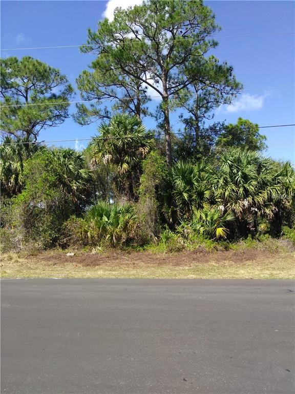 Fairlane Drive, North Port, FL 34288 (MLS #C7249808) :: Griffin Group