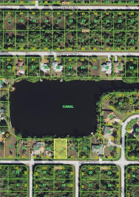 14152 Strader Avenue, Port Charlotte, FL 33953 (MLS #C7249850) :: Premium Properties Real Estate Services