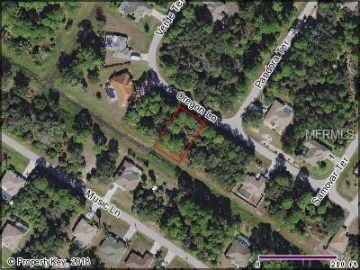 Oregon Lane, North Port, FL 34286 (MLS #C7250013) :: Godwin Realty Group