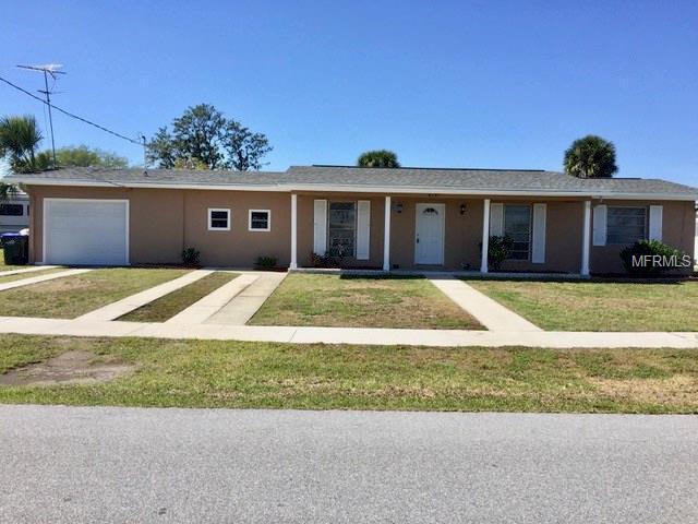 6781 Marius Road, North Port, FL 34287 (MLS #C7250240) :: G World Properties