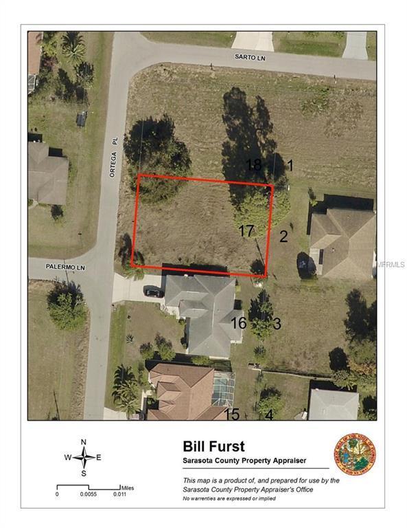 Ortega Place, North Port, FL 34287 (MLS #C7250503) :: Godwin Realty Group