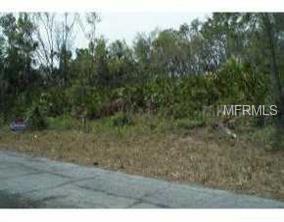 Pasadena Lane, North Port, FL 34288 (MLS #C7250548) :: Griffin Group