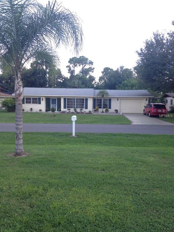 23179 Maclellan Avenue, Port Charlotte, FL 33980 (MLS #C7250700) :: Medway Realty