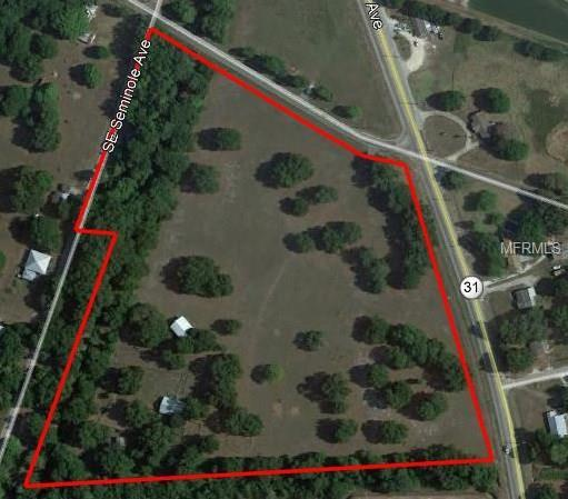 2483 Carlstrom Field Road, Arcadia, FL 34266 (MLS #C7250773) :: Griffin Group