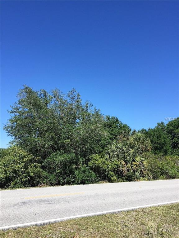 447 Prineville Street, Port Charlotte, FL 33954 (MLS #C7250879) :: BCA Realty