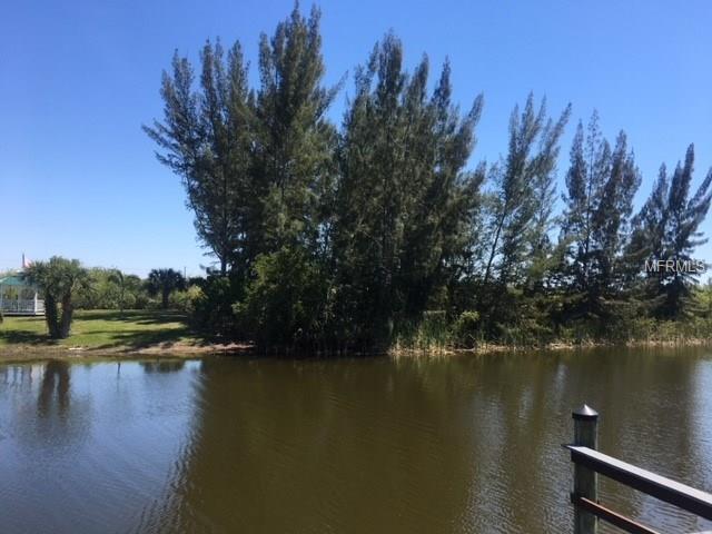 10178 Owl Head Circle, Port Charlotte, FL 33981 (MLS #C7250887) :: Medway Realty