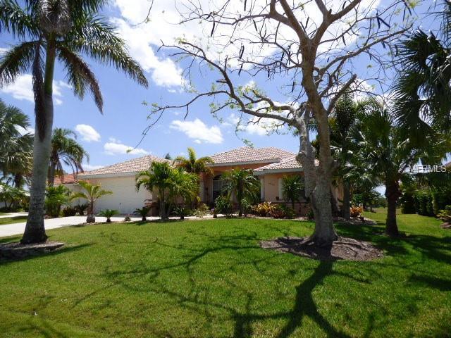 17123 Barcrest Lane, Punta Gorda, FL 33955 (MLS #C7251551) :: Griffin Group