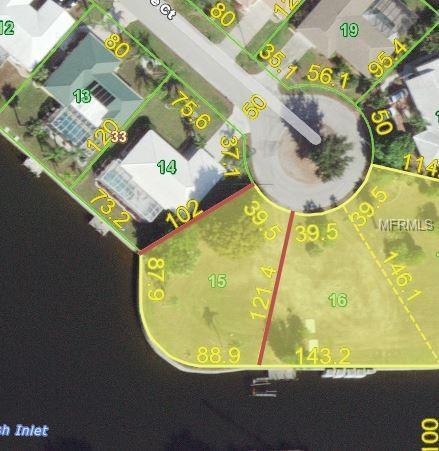 385 Belaire Court, Punta Gorda, FL 33950 (MLS #C7400628) :: Griffin Group