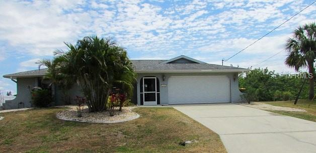 18122 Eau Gallie Circle, Port Charlotte, FL 33948 (MLS #C7400707) :: Team Pepka