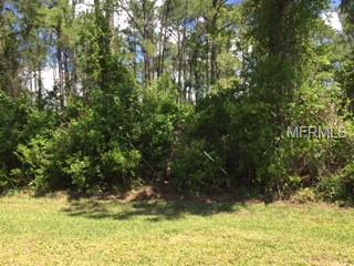 Sudlow Avenue, North Port, FL 34291 (MLS #C7401326) :: The Duncan Duo Team