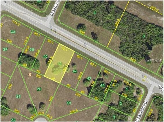 309 Ingram Boulevard, Rotonda West, FL 33947 (MLS #C7401334) :: The Duncan Duo Team